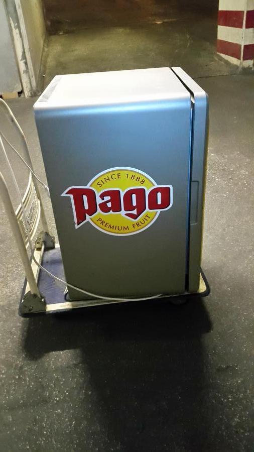Troc Echange Frigo Pago Sur