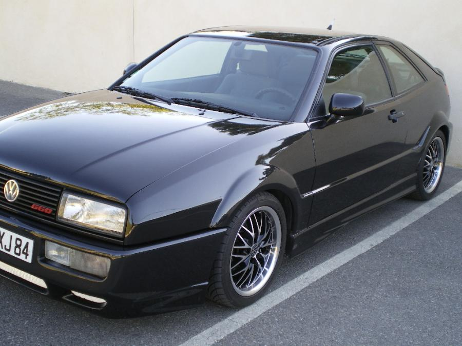 Troc Echange Volkswagen Corrado G60 Sur
