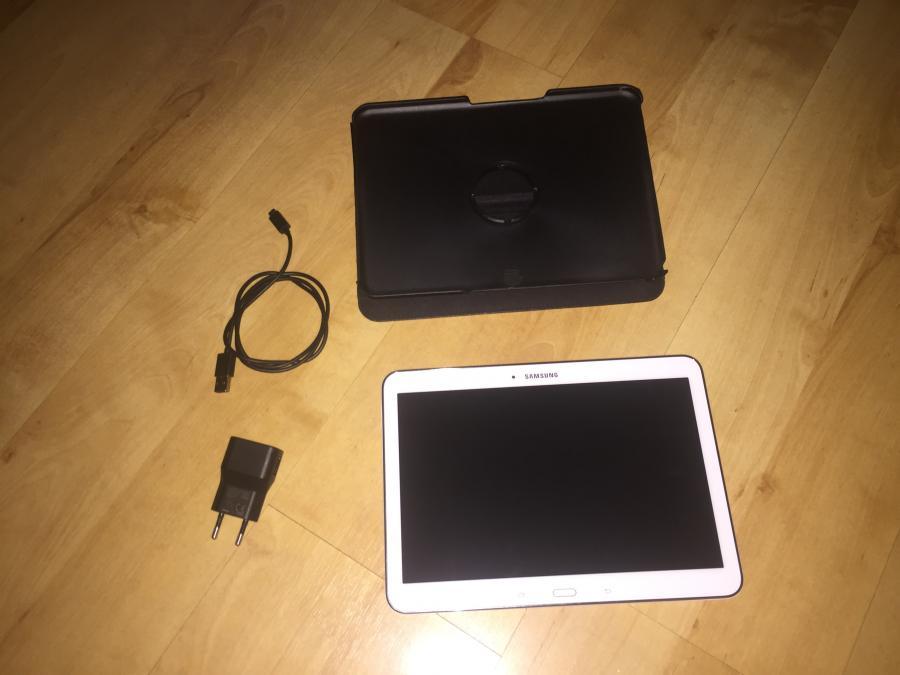 Troc Echange Tablette Samsung Tab 4 101 Sur