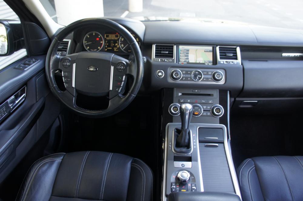 Troc Echange Range rover sport 36 tdv8 272 hse premium bva sur FranceTroccom