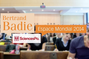 05001 Espace Mondial Cover Image