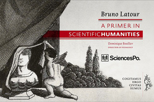 05004 Scientific Humanities  Cover Image