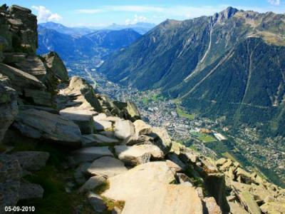ChamonixMontBlanc  Tourism Holidays  Weekends