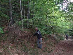 Fort De La Loubatire Site Naturel Lacombe