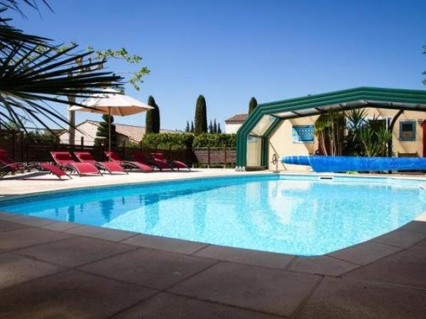 Hotel Saint Remy De Provence 2018 Worlds Best Hotels