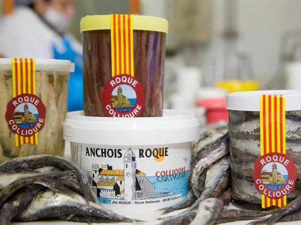 Lanchois De Collioure Guide Gastronomie Amp Vacances