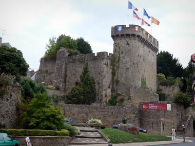 Avranches Guide Tourisme Amp Vacances