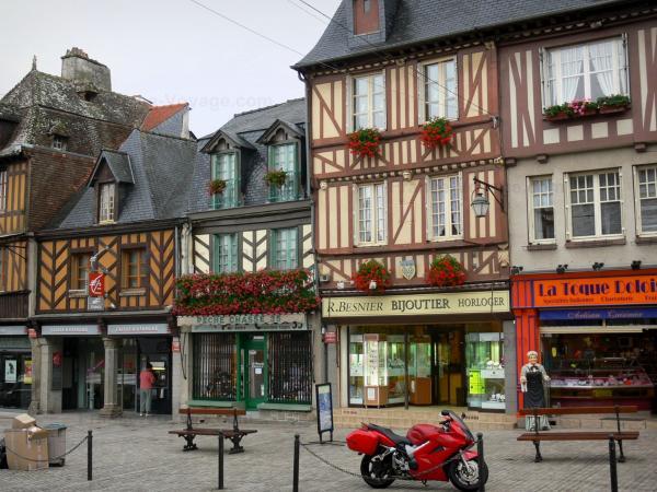 Dol De Bretagne Guide Tourisme Amp Vacances