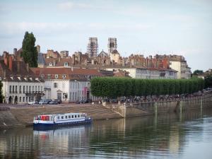 Guide De Louhans Tourisme Vacances Amp Week End