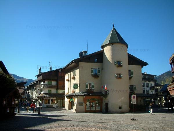 Megve Guide Tourisme Amp Vacances