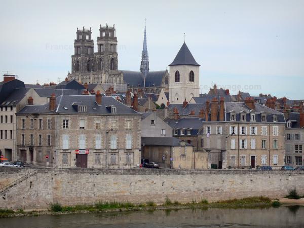 Orlans Guide Tourisme Amp Vacances