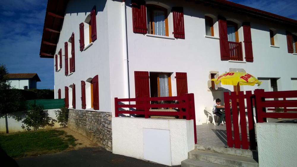 Photos Uronea Location De Vacances Bidart