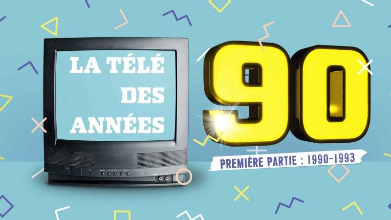 la tele des annees 90 la tele des annees 90 premiere partie