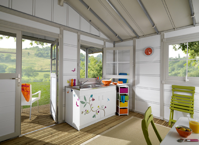 Amnager Son Jardin Blog Conseil Abri Jardin Garage