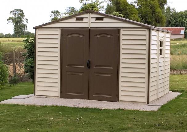 Un Abri De Jardin Sans Dalle Beton Ca Vous Dit Blog Conseil Abri Jardin Garage Carport Bons Plans