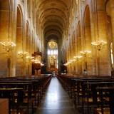 トゥールーズのサンセルナン聖堂の見どころは?世界遺産を動画で紹介!