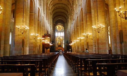 サンセルナン大聖堂