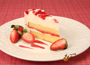 tourbillon fraises