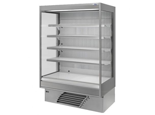 vitrine frigorifique verticale onwave