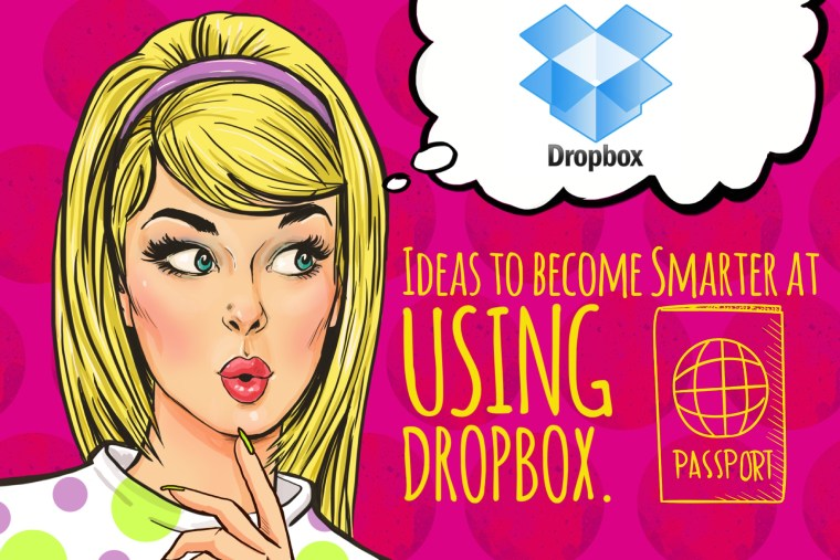 Ideas for using Dropbox
