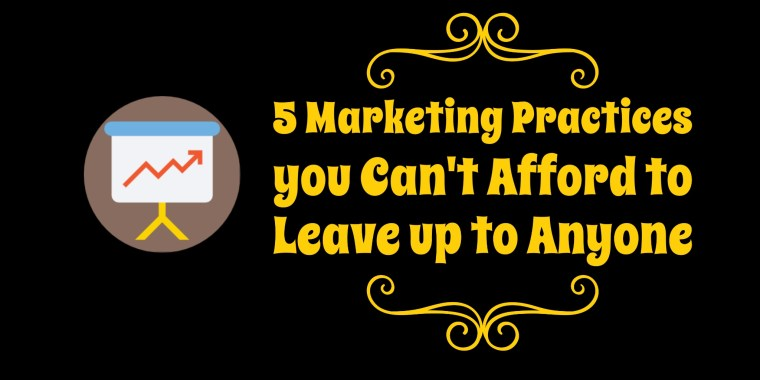 Digital Marketing Practices