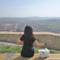 夏読とRupea Citadel 愛に満ちたマイナー観光はルーマニアで