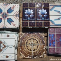 四天王寺骨董市に連日通いお宝を安くゲットする方法など