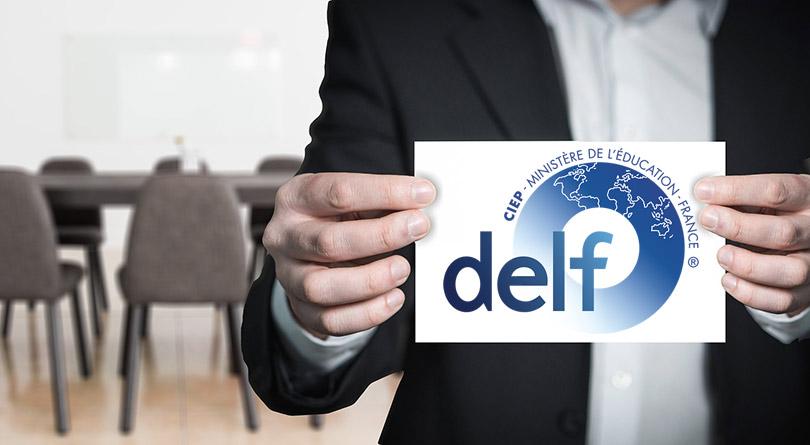 Présentation delf A2