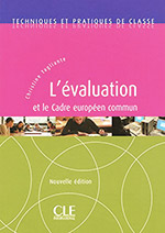 L'évaluation et le Cadre Européen Commun