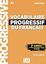 Vocabulaire progressif du français - Niveau débutant