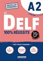 DELF A2 100% réussite - édition 2021