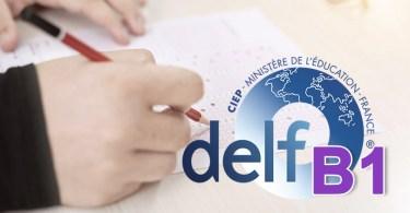 Compréhension Ecrite DELF B1