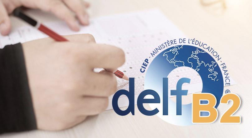 Compréhension Ecrite DELF B2