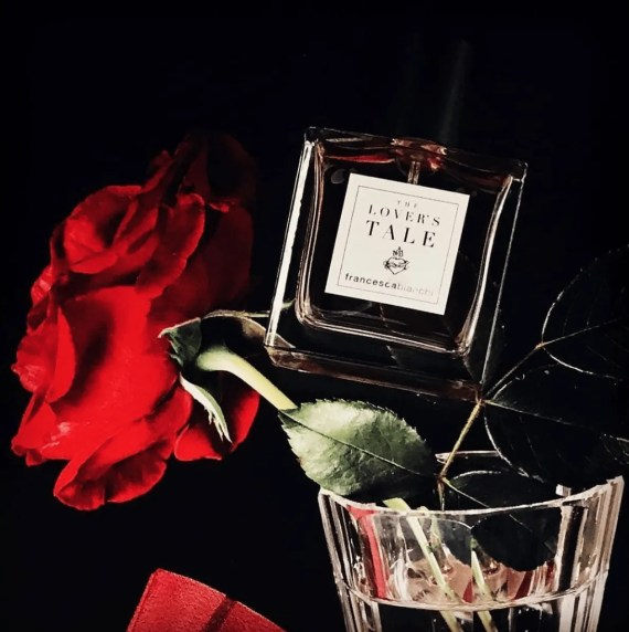 The Lover's Tale | Francesca Bianchi Perfumes