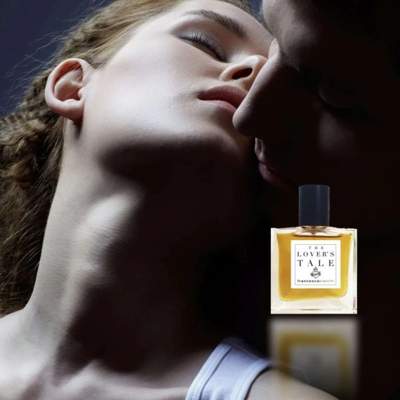 The Lover's Tale | The lovers | Francesca Bianchi Perfumes
