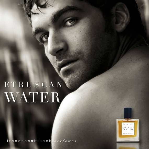 Etruscan water | Square Photo 011 | Francesca Bianchi Perfumes