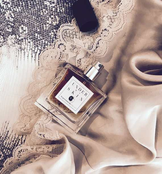Under my Skin soft | Francesca Bianchi Perfumes