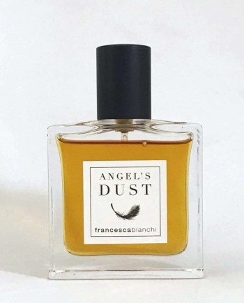 Angel's Dust perfume 30 ml Francesca Bianchi Perfumes