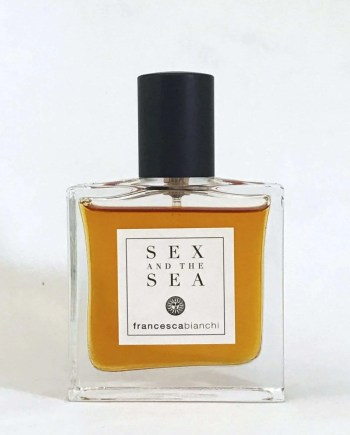 Sex and The Sea perfume 30 ml Francesca Bianchi Perfumes