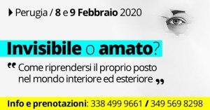E' tempo di essere visti e amati (Perugia) @ UmbriainCanto c/o Agriturismo la Volpe e l'Uva