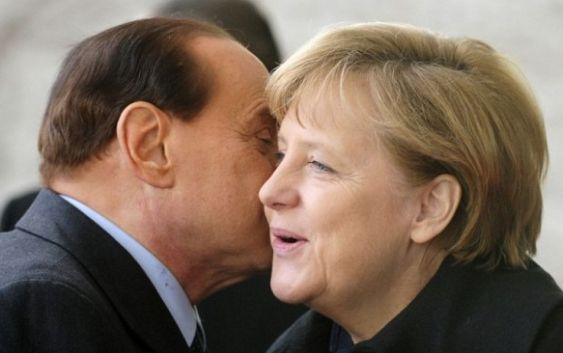 SATIRA. LA STRANA PARTITA ITALIA-EUROPA