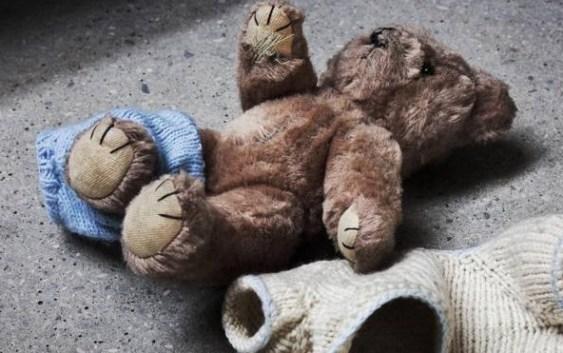 PEDOFILIA, REATO ATROCE. PARLA IL CRIMINOLOGO SERGIO CARUSO
