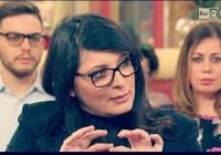 La giornalista Francesca Lagatta sarà il direttore responsabile del primo tg al mondo dedicato al tema della pedofilia clericale