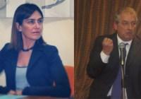 Contestati Magorno e Bruno Bossio, segretario cittadino Pd: «Mettete la lingua nel cesso e non rompete i cosiddetti»