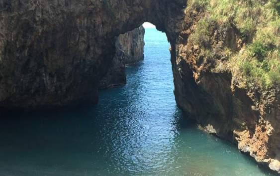 Arcomagno: è il simbolo della Calabria nel mondo ma per colpa della Regione Calabria resta zona interdetta