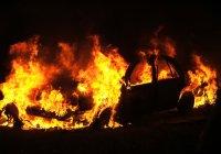 Praia a Mare, nella notte incendio presumibilmente doloso distrugge tre auto