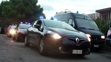 Omicidi del 2013 nel Vibonese, 5 arresti dei carabinieri