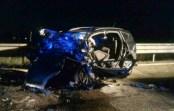 Tragedia sulla Basentana, nel Materano: in uno scontro d'auto muoiono quattro giovani