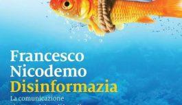Santa Maria del Cedro: 'Disinformazia', Francesco Nicodemo presenta il libro sulla comunicazione al tempo dei social