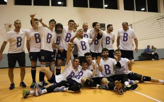 La Spes Praia conquista la serie B ma non potrà giocare nella sua città: palazzetto dello sport mai realizzato